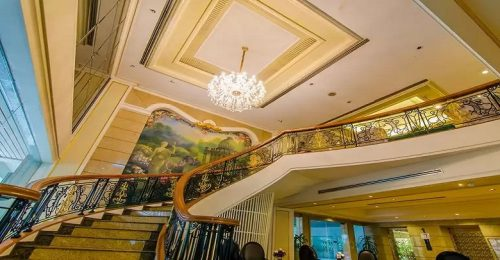 هتل فروم پارک تایلند