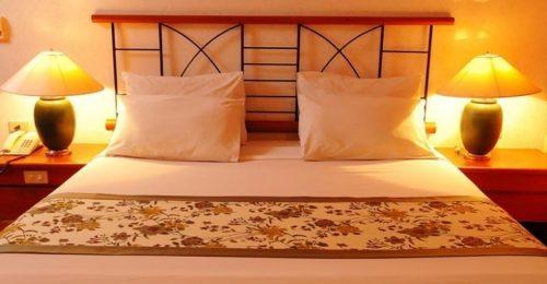 هتل گاردن سی ویو تایلند