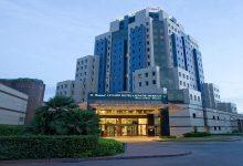 تصویر هتل گرند جواهر