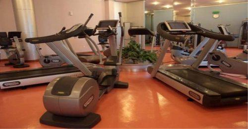 هتل گرند یوروپ آذربایجان