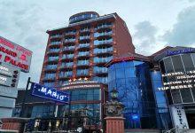 Photo of هتل  گرند ریکسوس