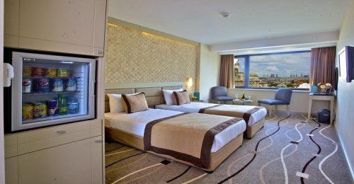هتل گرند گولسوی استانبول