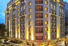 تصویر هتل گرند اوزتانیک