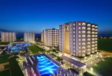 Photo of هتل گرند پارک لارا