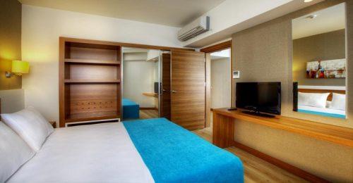 هتل گرند پارک لارا ترکیه