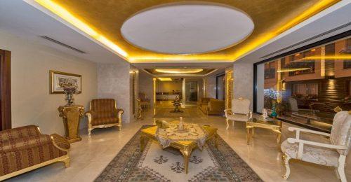هتل گریت فورچون استانبول