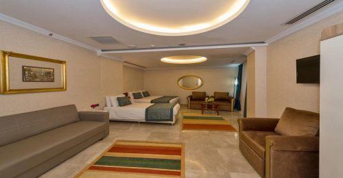 هتل گریت فور چون استانبول