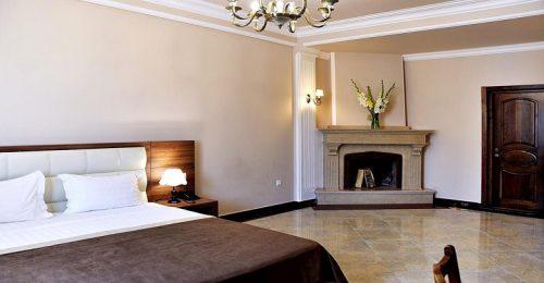 هتل گرمی تفلیس