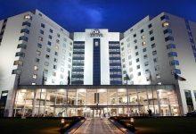 تصویر هتل هیلتون صوفیا