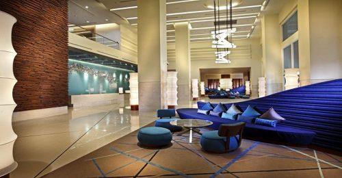 هتل هالیدی این تایلند