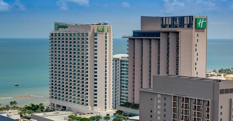 هتل هالیدی این در پاتایا