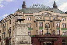 تصویر هتل مسکوا
