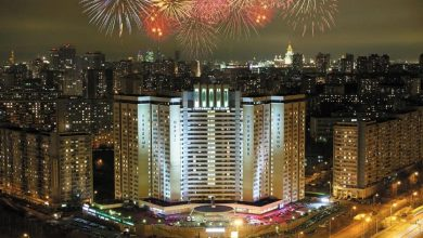 Photo of هتل سالوت