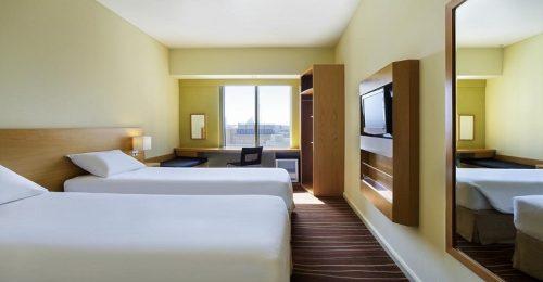 هتل ایبیس دیره دبی