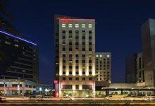 تصویر هتل ایبیس دیره سیتی سنتر