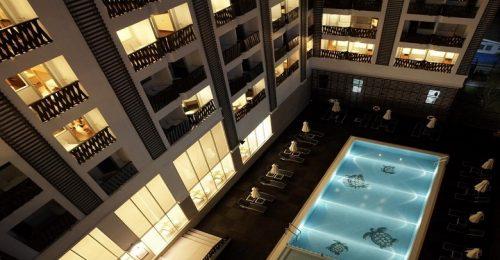 عکس های هتل ایبیس پاتایا