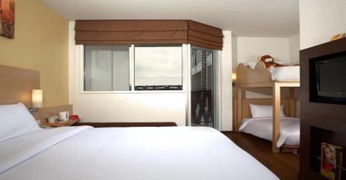 هتل ایبیس پاتایا 3 ستاره