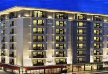 تصویر هتل آیکون