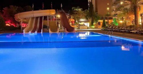 امکانات هتل امپریال سانلند آنتالیا