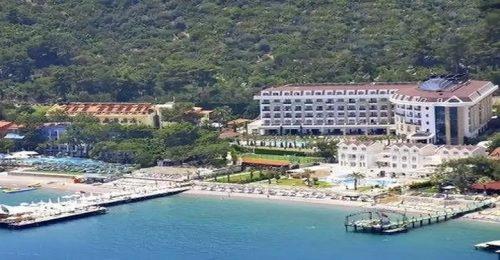 عکس هتل امپریال سانلند آنتالیا