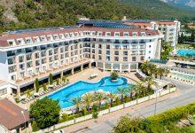 Photo of هتل امپریال سانلند