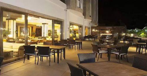 هتل امپریال سانلند آنتالیا