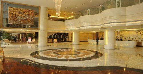 هتل امپریال تریدرز گوانجو