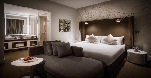 هتل این توریست آذربایجان