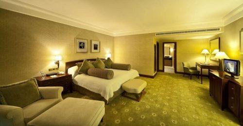 هتل تاج پالاس taj palace hotel