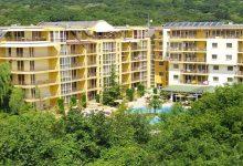 تصویر هتل جویا پارک