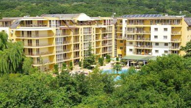 Photo of هتل جویا پارک