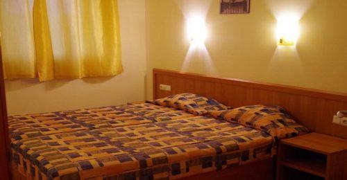 هتل جویا پارک بلغارستان
