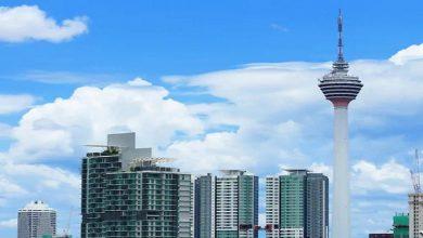 تصویر برج کی ال – KL Tower