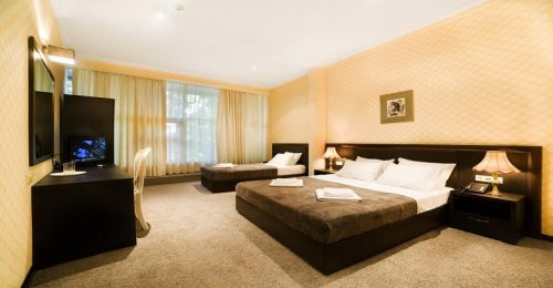 هتل کالاسی گرجستان