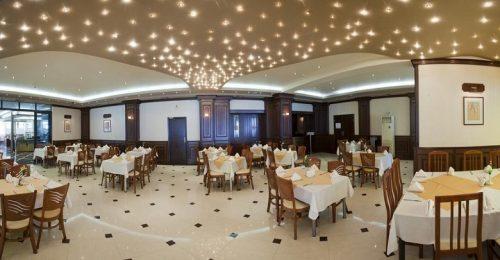 هتل کالیاکرا بلغارستان