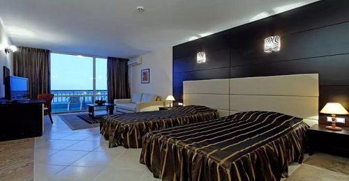 هتل کالیاکرا وارنا