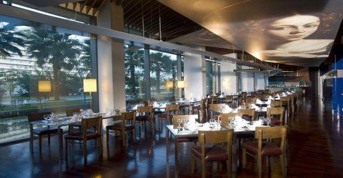 عکس هتل کروانسرای لارا آنتالیا