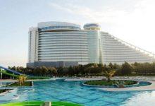 Photo of هتل خزری