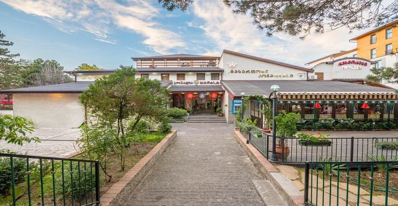 هتل کوپال اسنیتی گرجستان