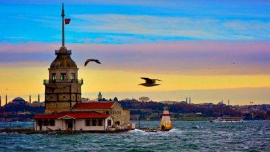 Photo of برج دختر قدیمی ترین بنای استانبول