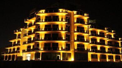 تصویر هتل لگاسی