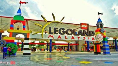 Photo of سرزمین لگولند مالزی ( Legoland Malaysia )