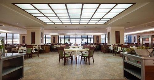 هتل لیلیا بلغارستان