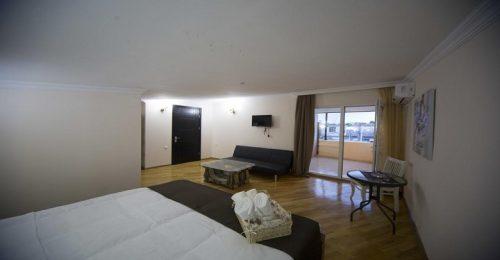 هتل آپارتمان لاگین بوتیک تفلیس