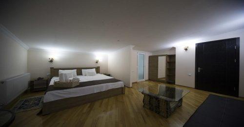 هتل آپارتمان لاگین بوتیک گرجستان