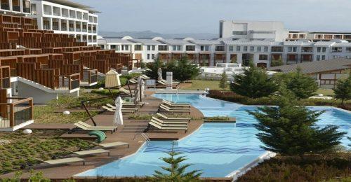 هتل لیکیا ورد آنتالیا
