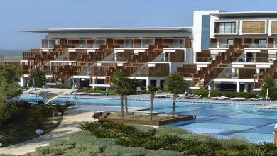 Photo of هتل لیکیا ورد