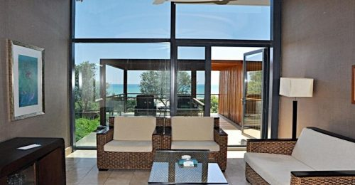 عکس هتل لیکیا ورد آنتالیا