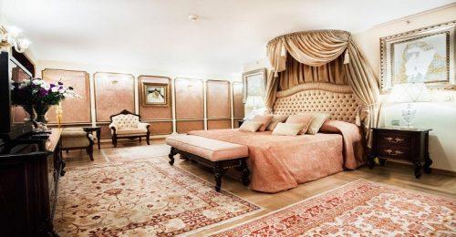 هتل مارینلا صوفیا