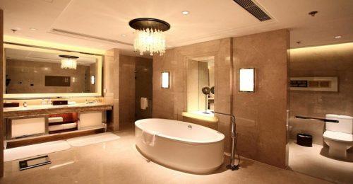 عکس هتل ماریوت چین